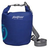 FEELFREE Dry Tube 5 [T5] - Sapphire Blue - Waterproof Bag